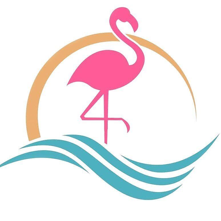 Зона отдыха Фламинго - Алаколь